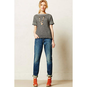 Anthropologie Pilcro Hyphen Distressed Jeans NWT